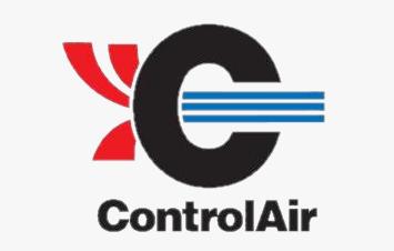 Catalog Page Logo - ControlAir