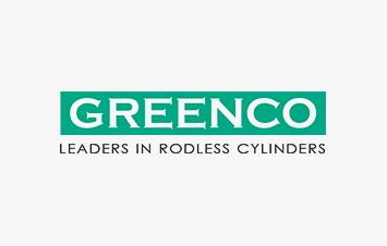 Catalog Page Logo - Greenco